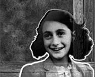 """""""Minusugusel on hästi imelik päevikut pidada. Mitte ainult sellepärast, et ma pole seda kunagi enne teinud, aga ma arvan, et hiljem ei tunne vist ei mina ega keegi teine ühe kolmeteistkümneaastase koolitüdruku pihtimuste vastu huvi."""" (Anne Frank)"""
